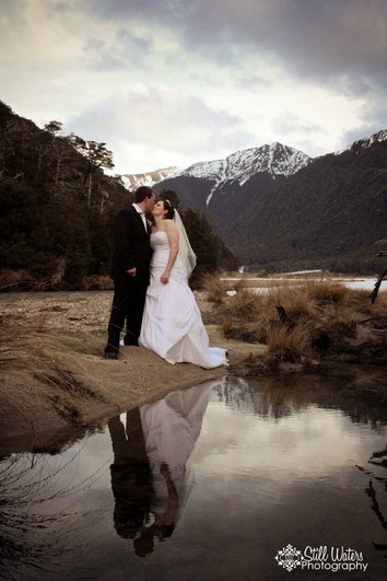 Photography Fiordland, Scenic Photography, Wedding photos, Fiordland, Queenstown